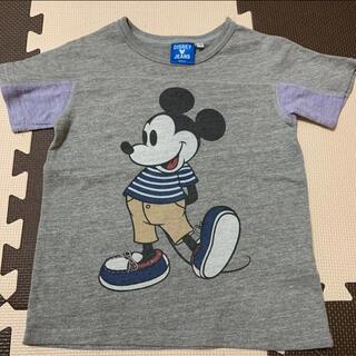 Disney - ディズニー ミッキー Tシャツ