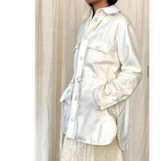 本日最終値下げ FUMIKA_UCHIDA  Coach Jacket