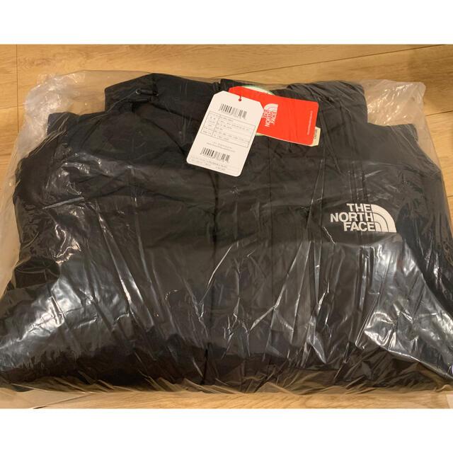 THE NORTH FACE(ザノースフェイス)のLサイズタグ付新品未使用!ノースフェイス ダウンEXPLORING EX JKT メンズのジャケット/アウター(ダウンジャケット)の商品写真