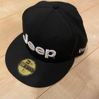 NEW ERA - Jeep New Era Cap ジープ ニューエラキャップ