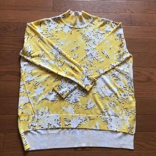 ドゥクラッセ ニット ハイネック セーター XL (ニット/セーター)