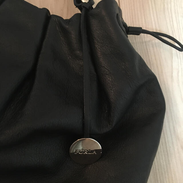 Furla(フルラ)のFURLA レザーワンショルダーバッグ レディースのバッグ(ショルダーバッグ)の商品写真