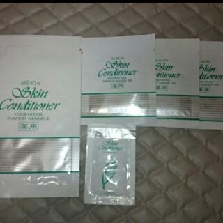 アルビオン(ALBION)のアルビオン 薬用スキンコンディショナー 計5点(化粧水/ローション)