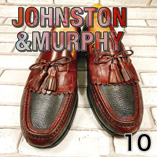 【SALE】JOHNSTON&MURPHY ジョンストンアンドマーフィー