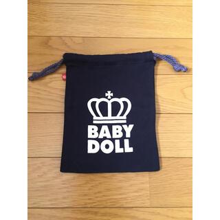 BABYDOLL - ベビードール★BABY DOLL 巾着袋