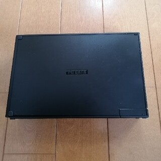IODATA - 外付けハードディスク 2TB 3TB  ジャンク品 I-O DATA