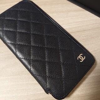 CHANELシャネルiPhone6  スマホケース