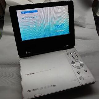 トウシバ(東芝)のtoshiba SD-P70S 中古 動作確認済み(DVDプレーヤー)