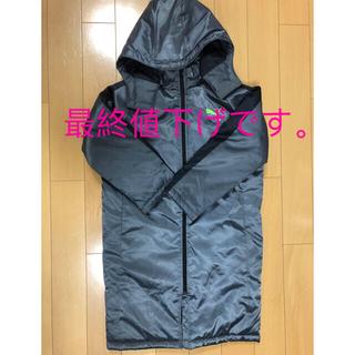 プーマ(PUMA)のPUMA ベンチコート130cm(ジャケット/上着)