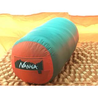 ナンガ(NANGA)のNANGA オーロラライト450DX レギュラーサイズ(登山用品)