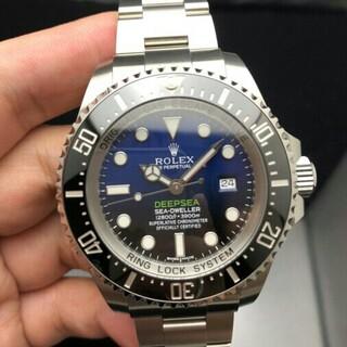 i - 即購入OK★即日発送し★ロレックス★ メンズ腕時計