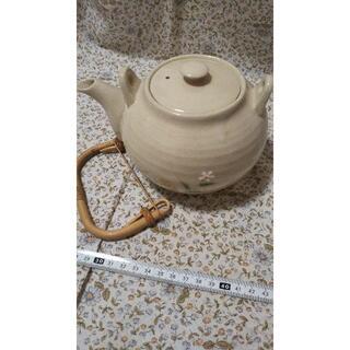 タチキチ(たち吉)のたち吉 小花土瓶(食器)