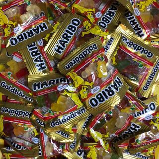 Golden Bear - コストコ ハリボー グミ 10袋