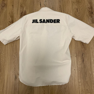 Jil Sander - ジルサンダー20SSスタッフシャツ