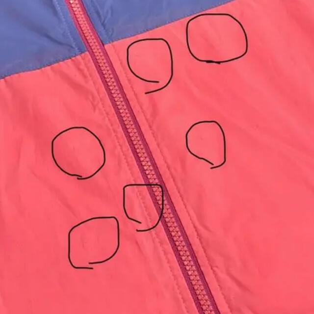 THE NORTH FACE(ザノースフェイス)のノースフェイス ナイロンジャケット レディースのジャケット/アウター(ナイロンジャケット)の商品写真