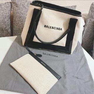 Balenciaga - 美品 バレンシアガ BALENCIAGA トートバッグ