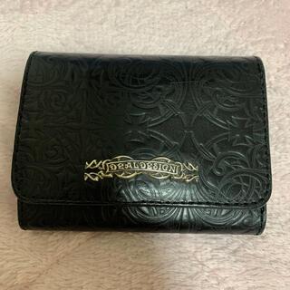ディールデザイン(DEAL DESIGN)の☆DEAL DESIGN 財布☆(折り財布)