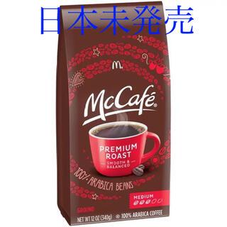 マックカフェコーヒー 340g