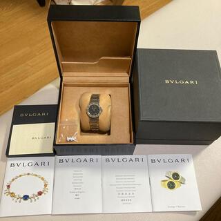 BVLGARI - BVLGARI ブルガリブルガリ 時計 BB26SS クオーツ