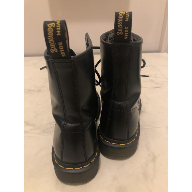 Dr.Martens(ドクターマーチン)のDr.Martens8ホールブーツ レディースの靴/シューズ(ブーツ)の商品写真
