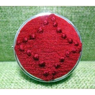 mina perhonen - ミナペルホネン タンバリン 赤 コンパクト型ピルケース アクセサリーケース