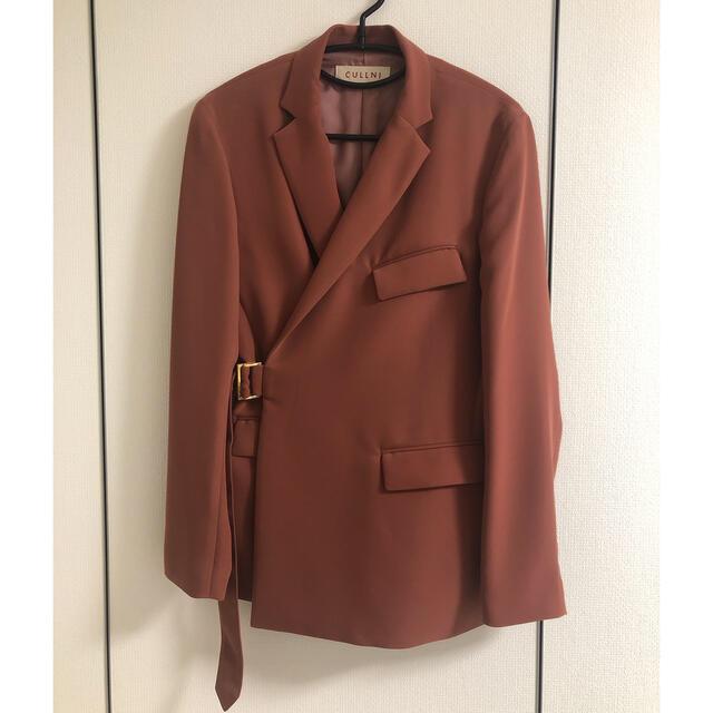 STUDIOUS(ステュディオス)のえさん専用 メンズのジャケット/アウター(テーラードジャケット)の商品写真