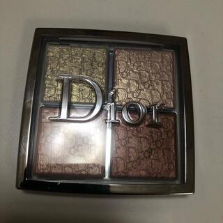 Dior - Dior バックステージ フェイス グロウ パレット 002