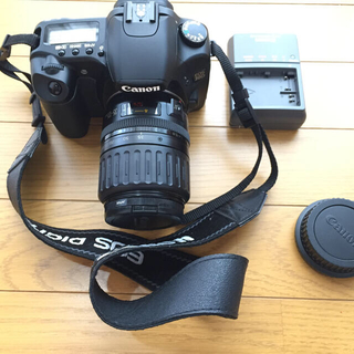 Canon - キャノン Canon Eos30D 一眼レフカメラ