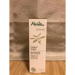 メルヴィータ(Melvita)のメルヴィータ ビオオイル アルガンオイル 50ml MELVITA メルビータ(フェイスオイル/バーム)