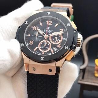 ☆特セール☆HUBLOT☆ウブロ☆メンズ腕時計