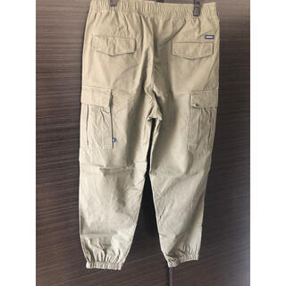 DESCENTE - DESCENDANT ディセンダント BUSH RIPSTOP TROUSERS