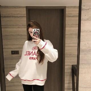 CHANEL - 新品の長袖シャツ