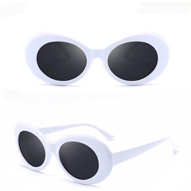 【新品2個】三代目J SOUL BROTHERS ラタタ ラッタッタ サングラス レディースのファッション小物(サングラス/メガネ)の商品写真