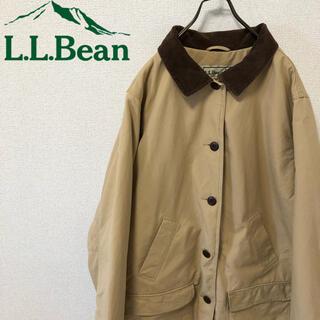 エルエルビーン(L.L.Bean)のL.L.Bean エルエルビーン ハンティングジャケット ビッグサイズ 2XL(カバーオール)