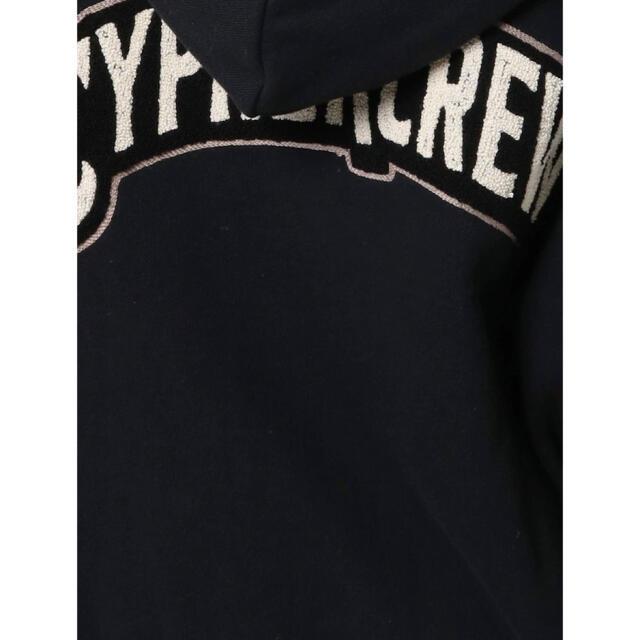 GYDA(ジェイダ)の新品 パーカー レディースのトップス(パーカー)の商品写真