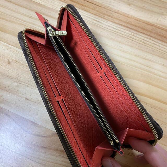 LOUIS VUITTON(ルイヴィトン)のs.ri様 専用 LOUIS VUITTON ルイ・ヴィトン 財布 レディースのファッション小物(財布)の商品写真
