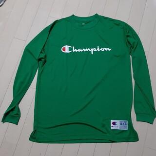 チャンピオン(Champion)のChampion バスケットボール ロンT Mサイズ チャンピオン(バスケットボール)