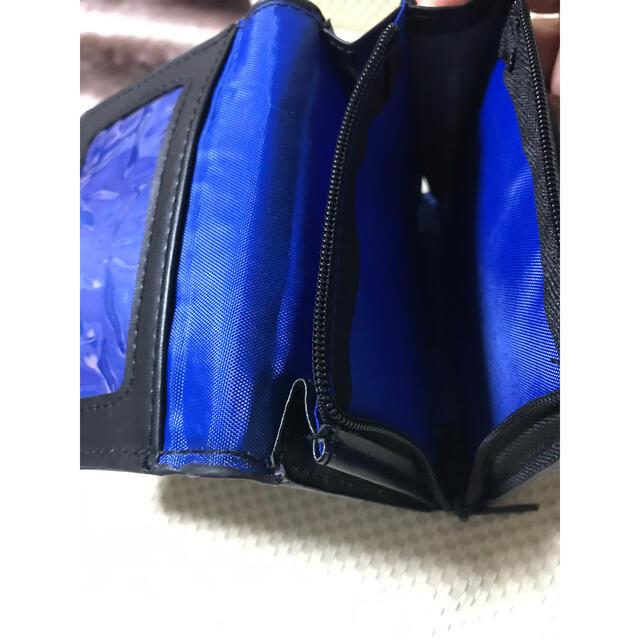 STUSSY(ステューシー)のstussy  財布 美品 メンズのファッション小物(折り財布)の商品写真