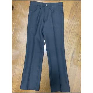 Wrangler - wrangler ブラック パンツ フレアパンツ