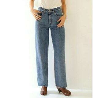 TODAYFUL - 【美品】定価¥19800 TODAYFUL CINDY's Denim デニム