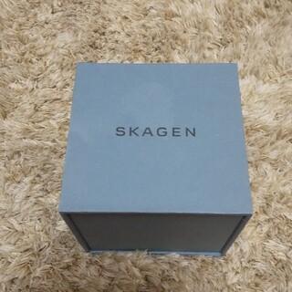 スカーゲン(SKAGEN)のスカーゲン SKAGEN レディース腕時計(腕時計)