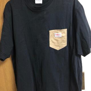 スミス(SMITH)のスミス ポケットtシャツ(Tシャツ/カットソー(半袖/袖なし))