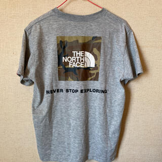 THE NORTH FACE - THE NORTH FACE Tシャツ S