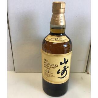 サントリー - 山崎12年 6本