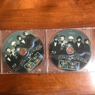 ビッグバン(BIGBANG)のBIGBANG  ELECTRIC LOVE TOUR DVD2枚組(K-POP/アジア)
