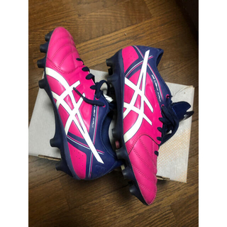 asics - サッカースパイク asics DS LIGHT X-FLY 25.5cm