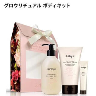 Jurlique - 【未使用】ジュリーク★ローズ香る癒されキット