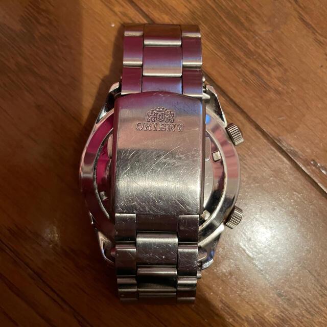 ORIENT(オリエント)の腕時計 ORIENT メンズの時計(腕時計(アナログ))の商品写真