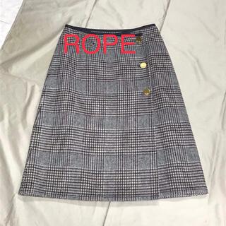 ROPE - ❤︎美品❤︎ ROPE ロペ スカート