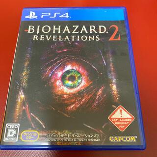PlayStation4 - バイオハザード リベレーションズ2(ディスク版) PS4